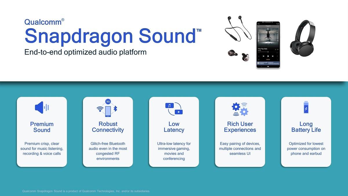 高通发布音频技术 小米成为首家采用该技术的手机厂商