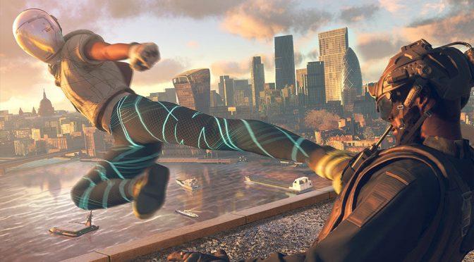 《看门狗:军团》PC版在线模式延期