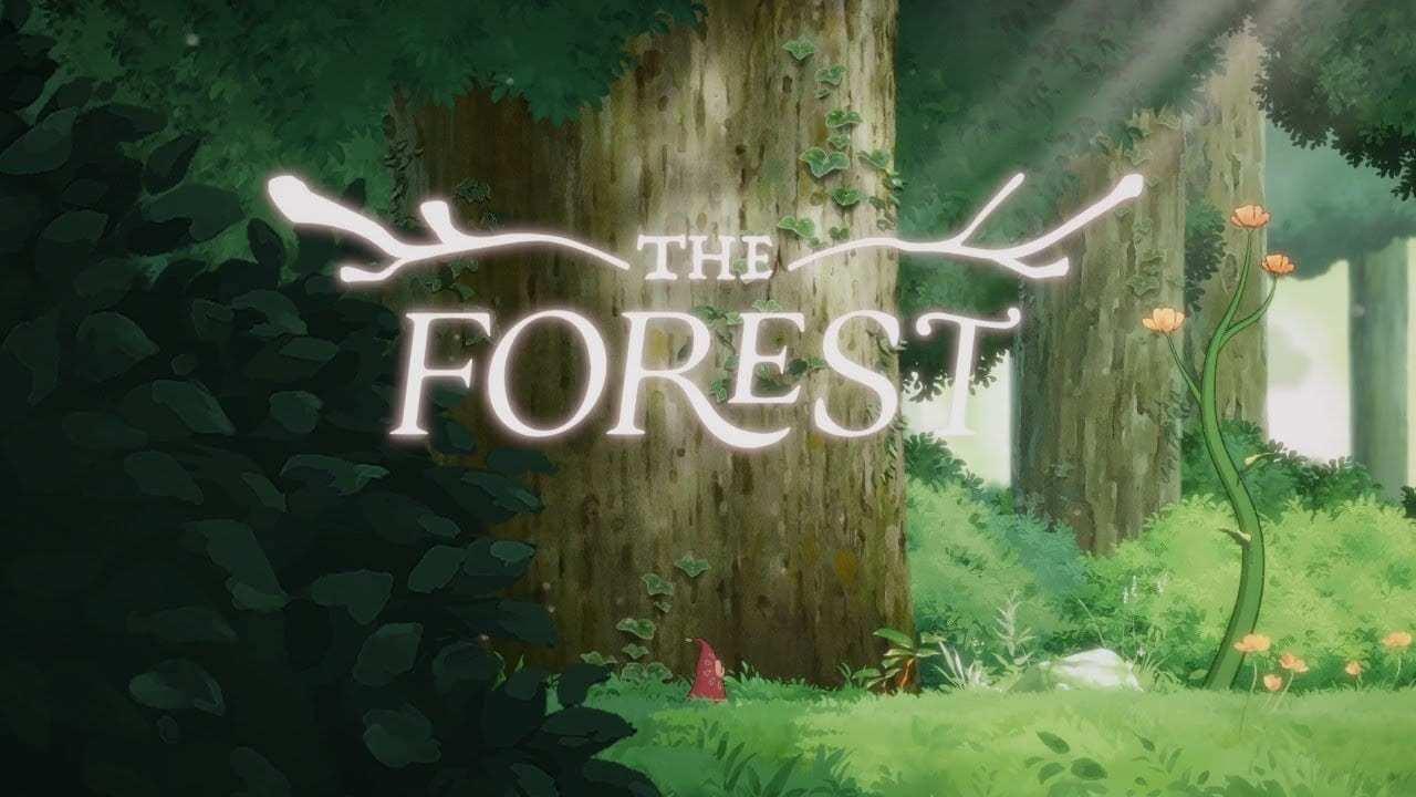 吉卜力动画风格平台跳跃新作《Hoa》公布预告片