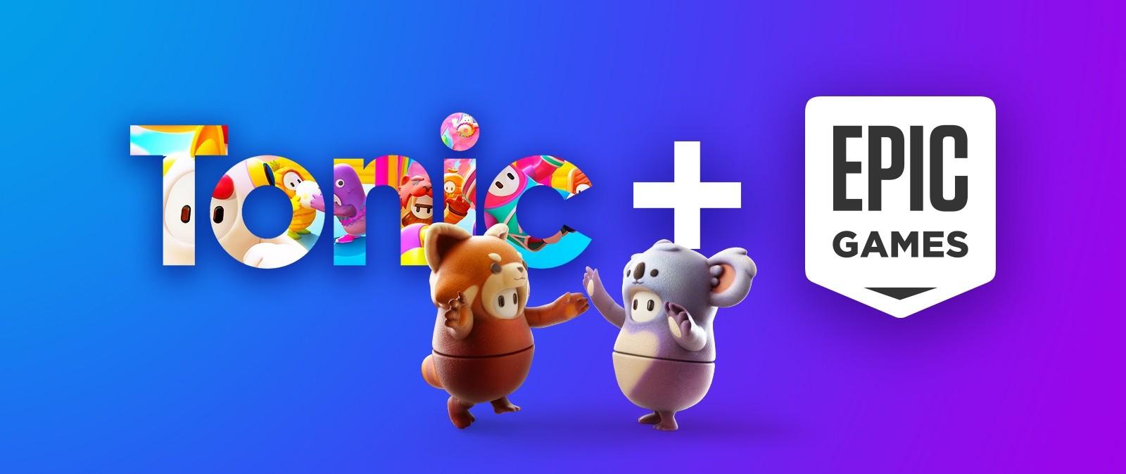 《糖豆人》第四季预告3月15日发布 将开启双倍声望