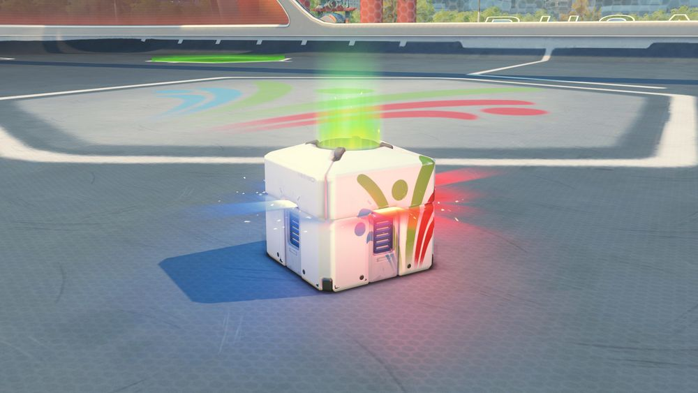德国考虑修法 强制所有包含开箱的游戏列为18+分级