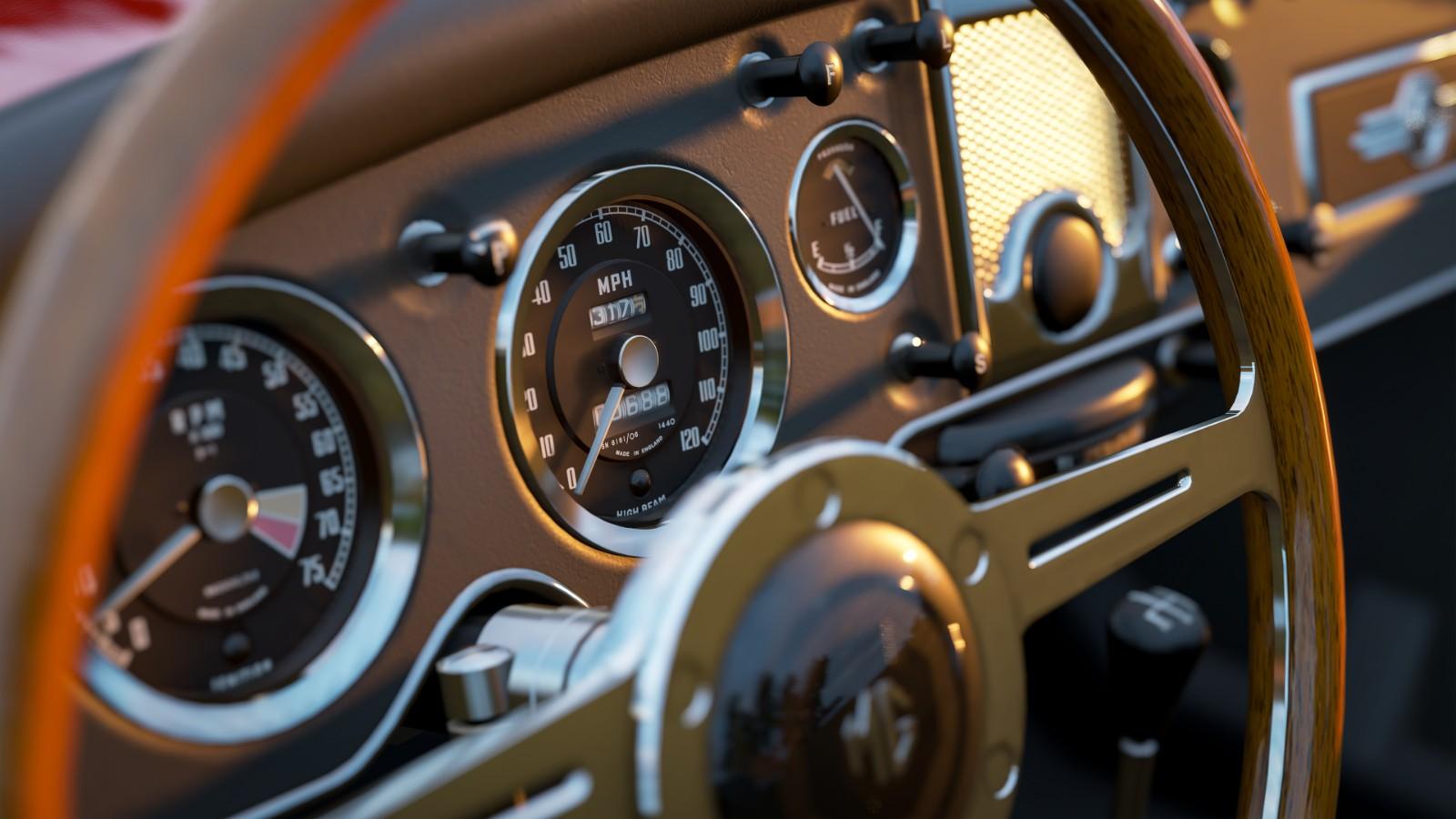 《极限竞速:地平线4》Steam正式发售 限时领取保时捷911