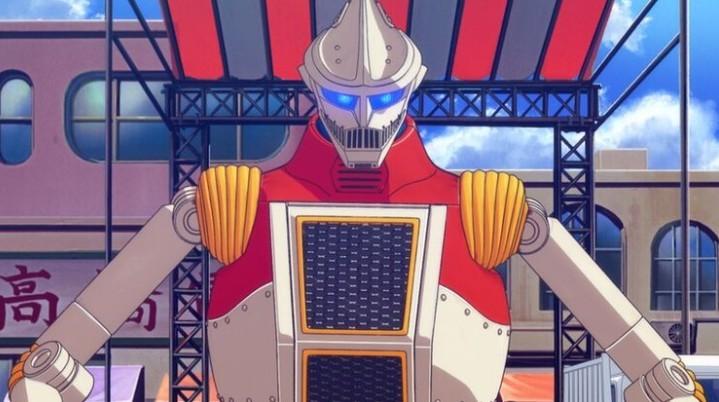 骨头社新番《哥斯拉:奇异点》最新预告 4月1日开播