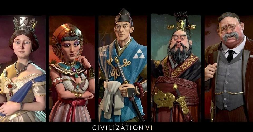 传《文明6》新DLC将有僵尸模式 新文明葡萄牙