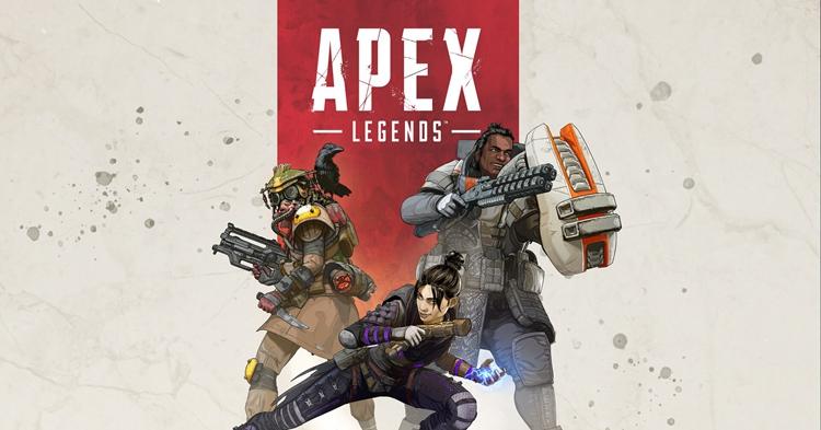 狠人玩家连玩《Apex》33小时+ 从青铜直升最高大师段位