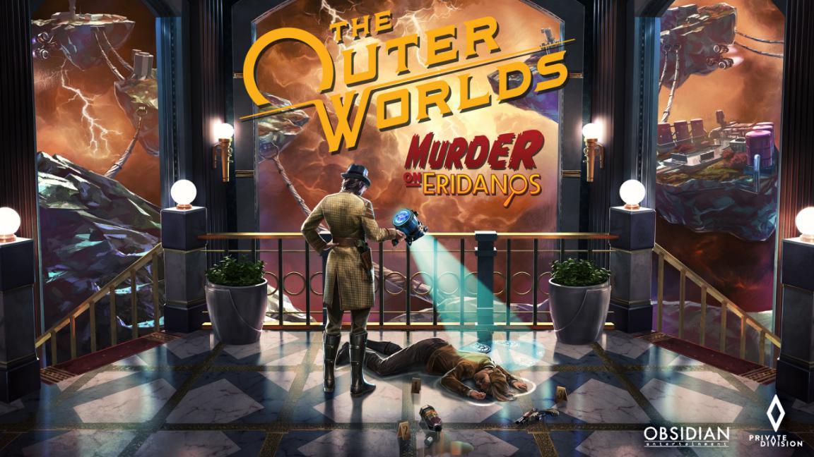 《天外世界》DLC评测:复古且有趣的太空侦探剧