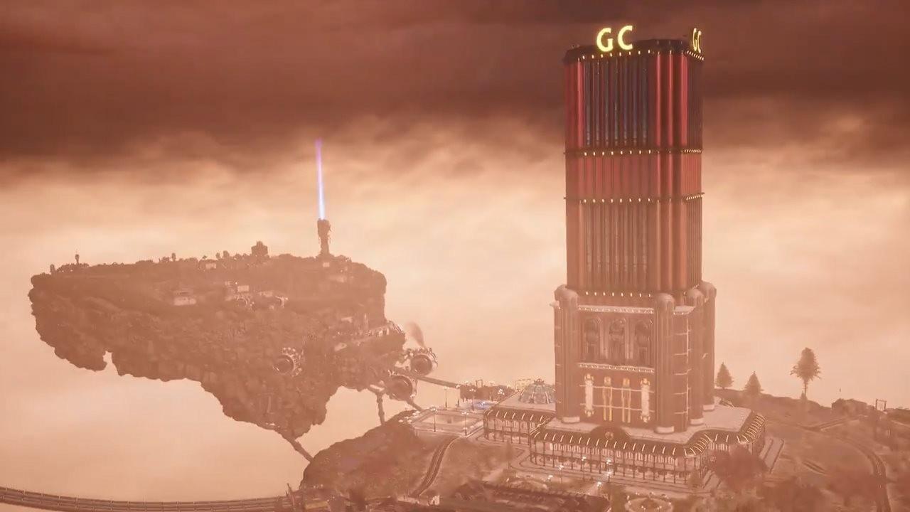 《天外世界》第二弹DLC预告片发布 将于3月内上线