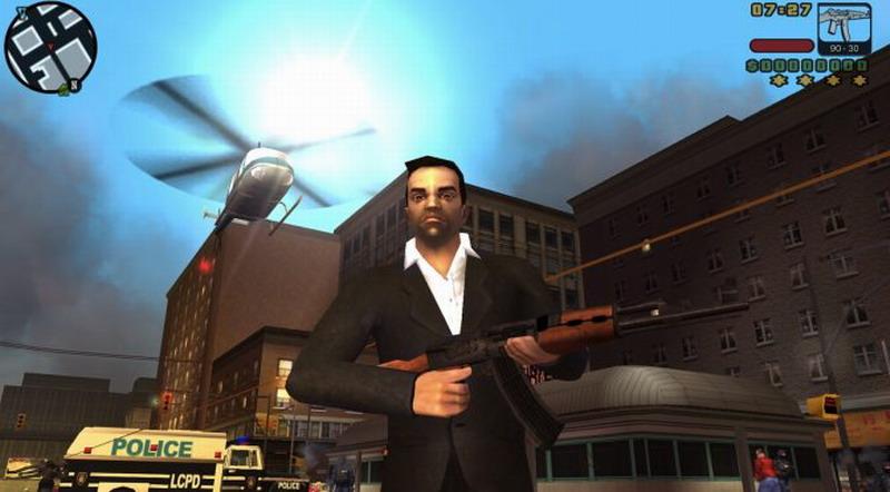 R星Leeds创始人霍尔离世 曾参与制作《GTA:自由城故事》