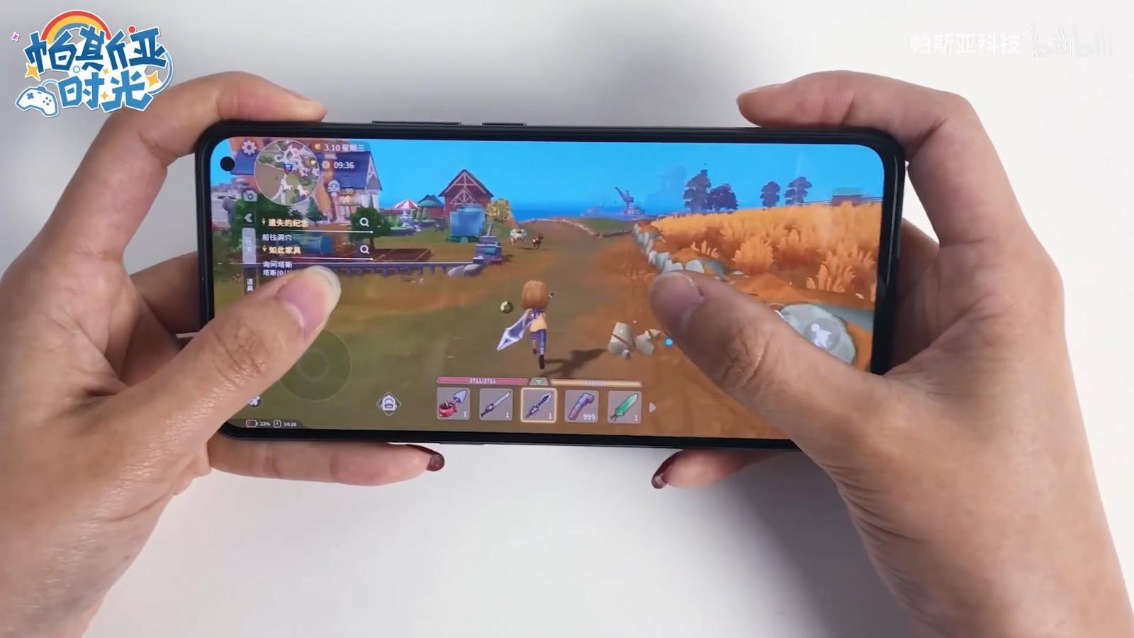 《波西亚时光》手游版取得巨大突破 游戏画面首度公开