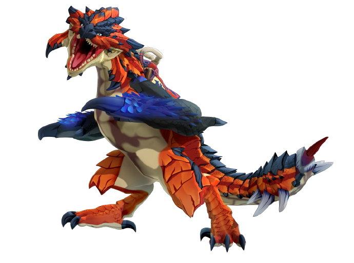 《怪物猎人物语2:扑灭之翼》退场脚色先容 配角可自界说