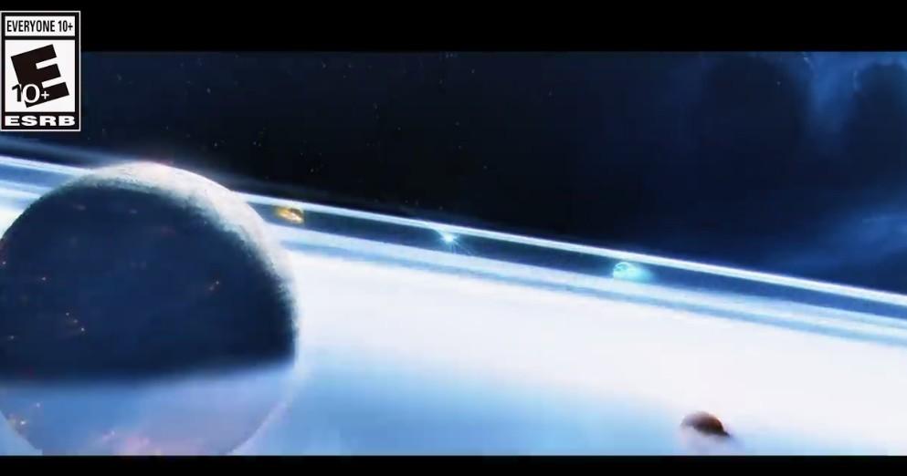 """P社《群星》DLC""""复仇女神""""最新宣传片 4月15日发售"""