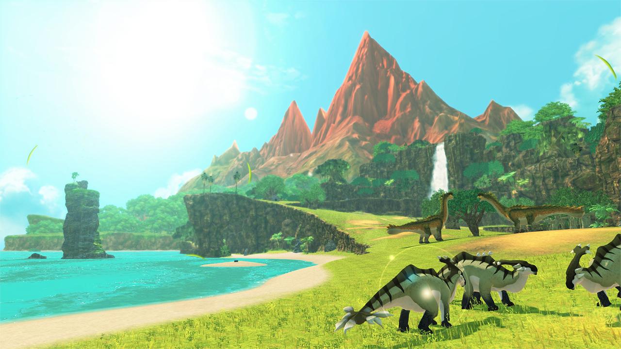 《怪物猎人物语2:毁灭之翼》联动特典公布:《怪猎崛起》主角外观