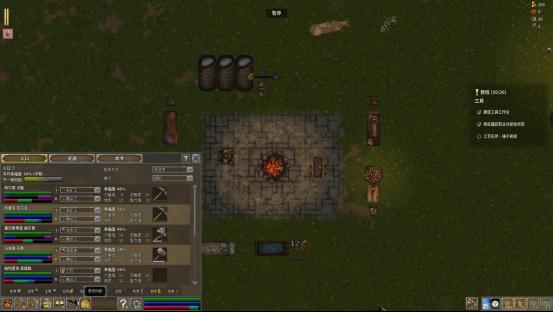 中世纪模拟经营游戏《第一王权》4月8日结束EA,价格将上调