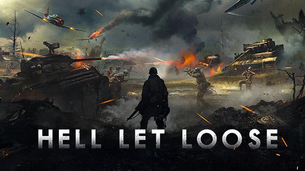 二战FPS游戏《人间地狱》2021年正式发售 还会登陆PS5和Xbox Series