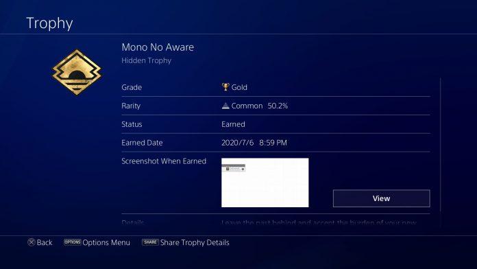 《对马岛之鬼》通关率高达50.2% PS4开放世界游戏第2