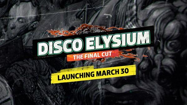 《极乐迪斯科:最终剪辑版》3月30日发售 PC玩家可免费升级