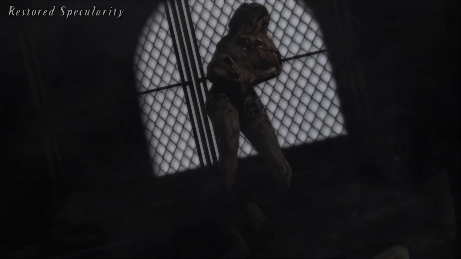 《寂静岭2:增强版》更新视频 加入高光反射效果
