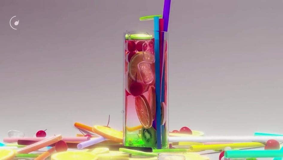 PS5创意新游《培养:玩耍食物》新演示 各种方法玩食物会上瘾
