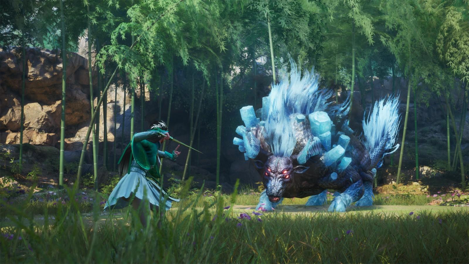 《仙剑奇侠传七》上架Steam平台 年内发售售价未知