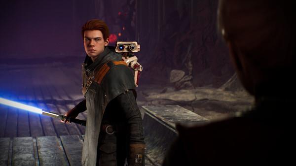 《星球大战绝地:陨落的武士团》将登陆PS5和Xbox Series
