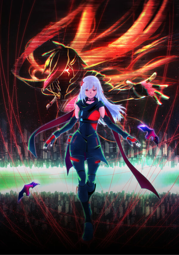《绯红结系》6月24日发售 漫画今夏播映