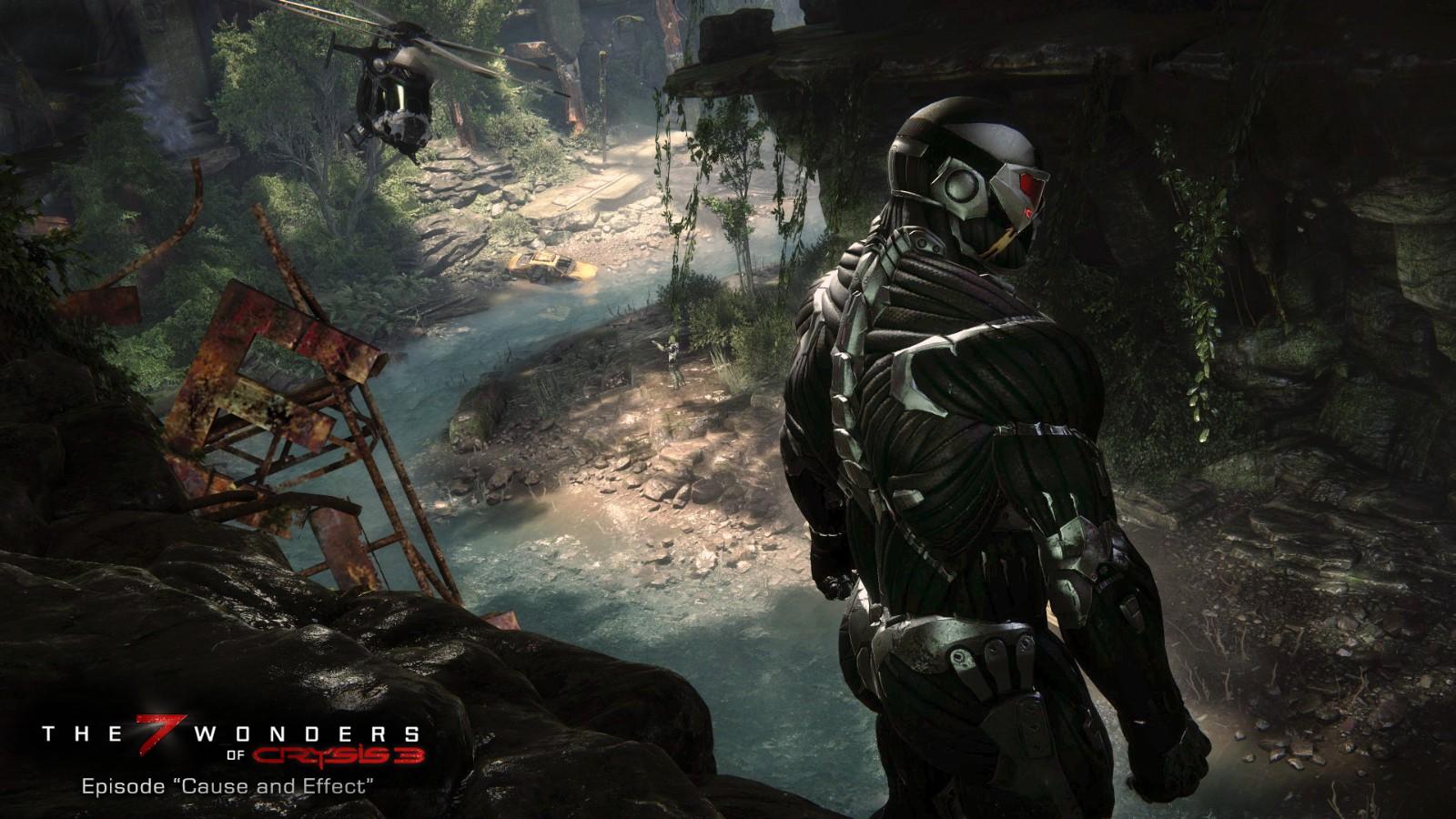 八年后 EA终于移除《孤岛危机3》SecuROM加密