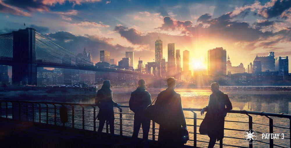 《收获日3》发行商确认 目标是在2023年发售
