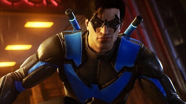 华纳兄弟宣布《哥谭骑士》跳票至2022年发行