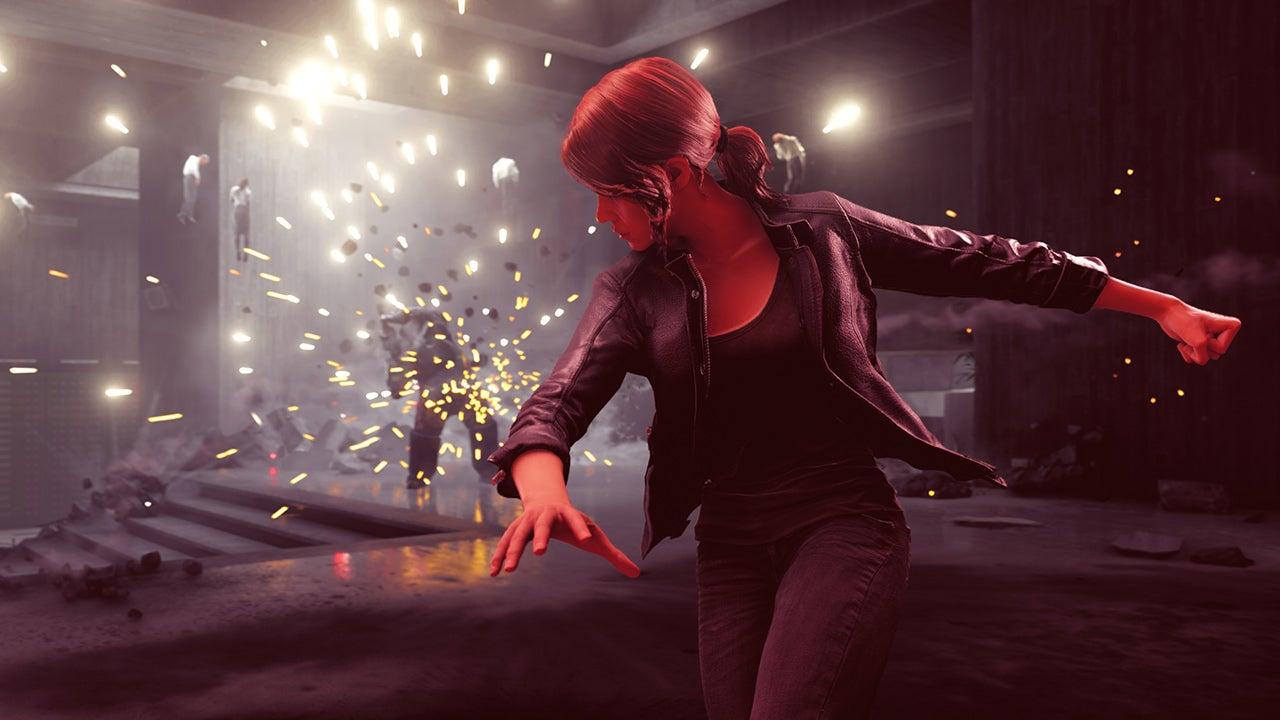 《控制》开发商Remedy:索尼在次世代准备地更好 XSS确实会拖累游戏开发