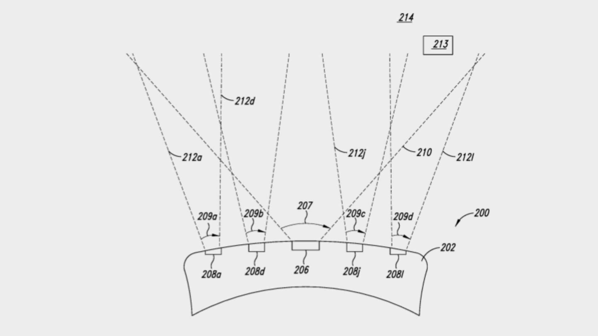 Valve Index VR头盔提交无线设计新专利 含眼球追踪