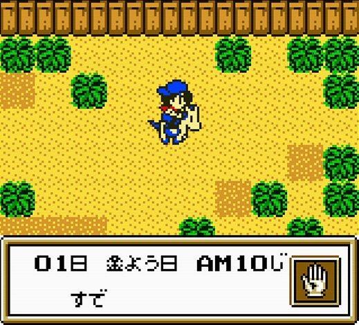 有哪些游戏,能够让你回忆起童年?