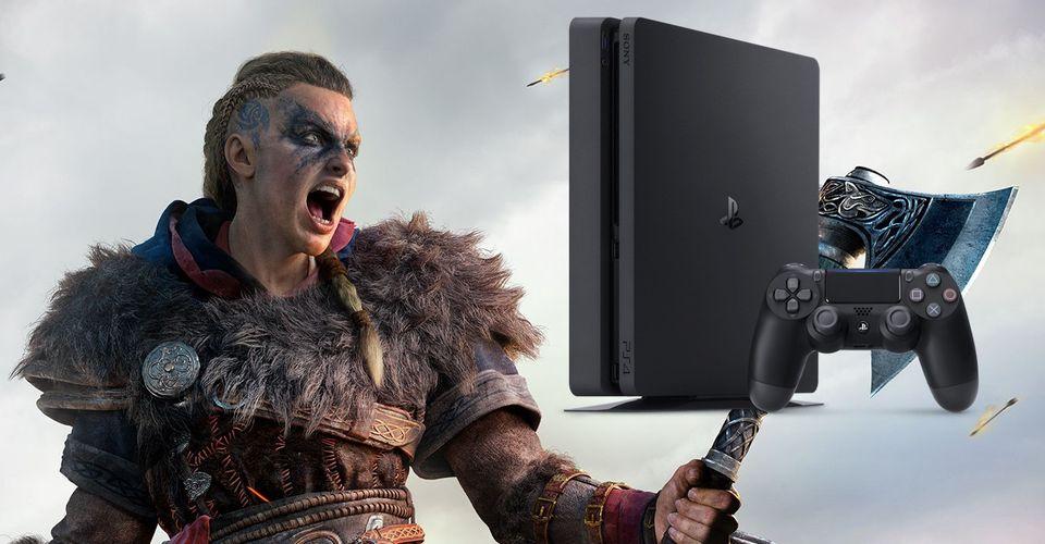 《刺客信条:英灵殿》更新后又为PS5玩家新添BUG