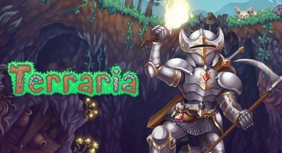 《泰拉瑞亚》全平台总销量突破3500万 PC平台占一半