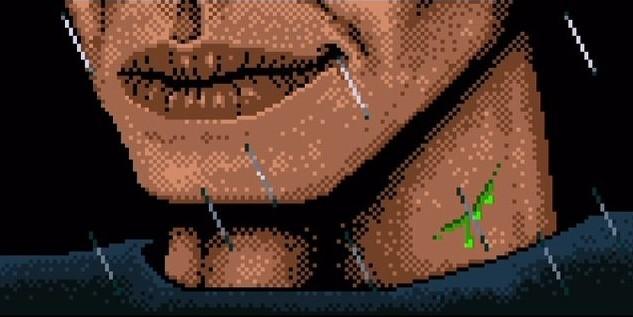 游戏黑历史探究 扒一扒幻之名作《生化危机外传》