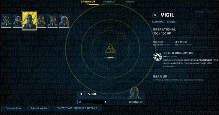 《彩虹六号:封锁》6位探员和游戏玩法泄露 类似求生之路