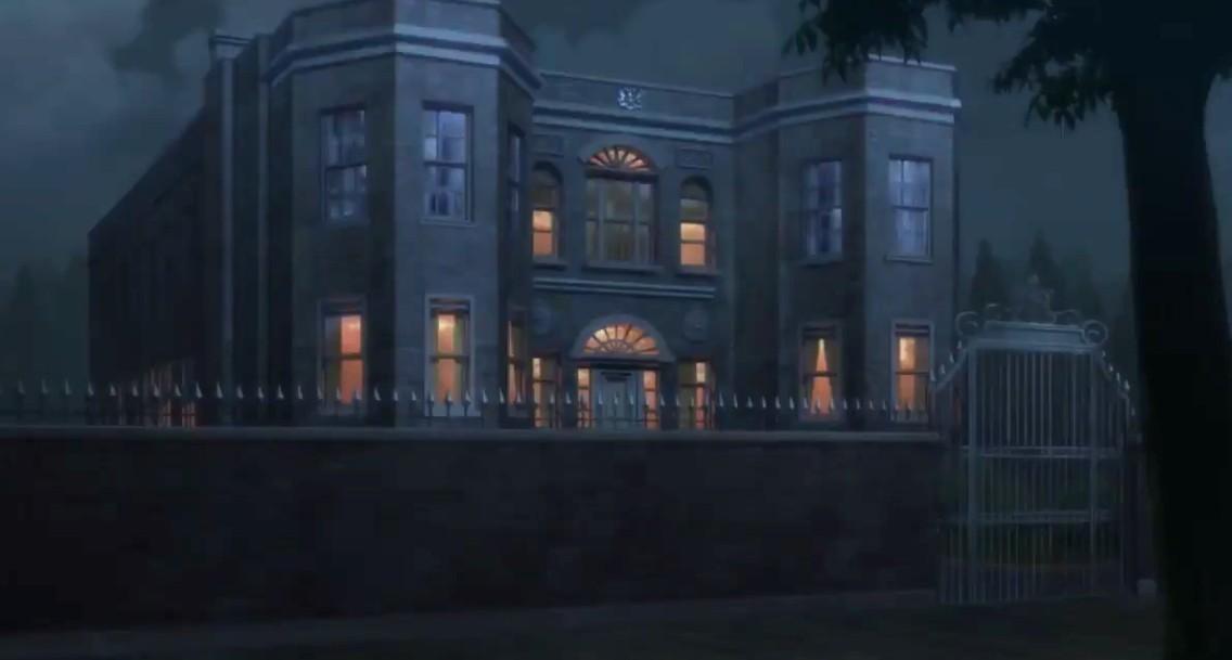 《忧国的莫里亚蒂》TV动画第2章正式预告 4月4日开播