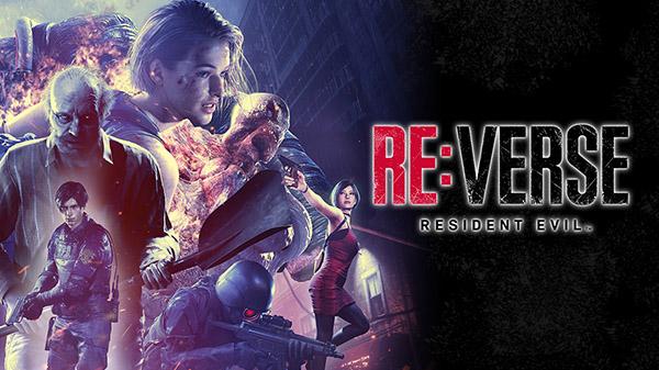《生化危机 Re:Verse》BETA公测4月8日开始