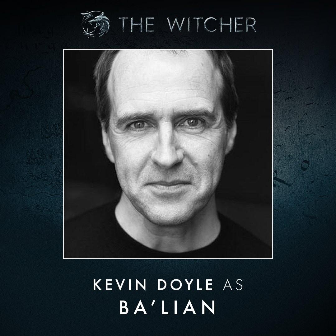 《巫师》第二季新卡司名单公布 七名演员加盟