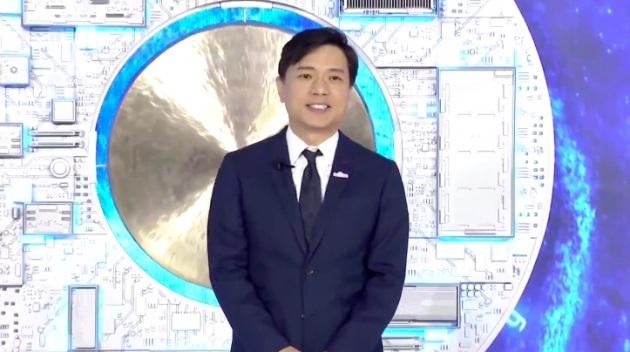 百度回港上市:李彦宏持股17% 首日开盘即涨