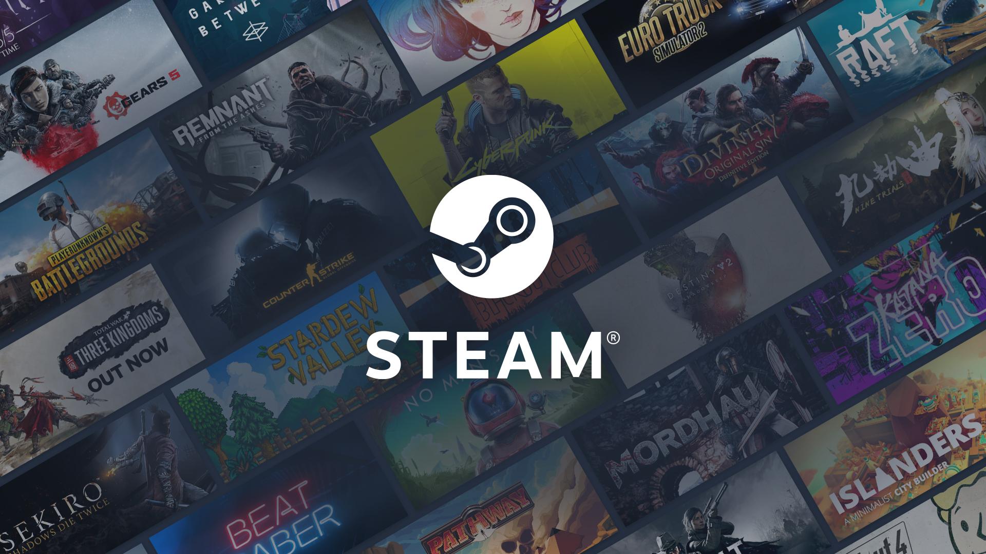 "Steam宣布""远程同乐""新功能:邀请任何人加入游戏"