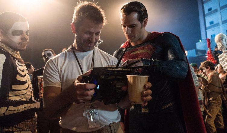 华纳暂无让扎导拍摄DC新片计划 扎导宇宙恢复无望