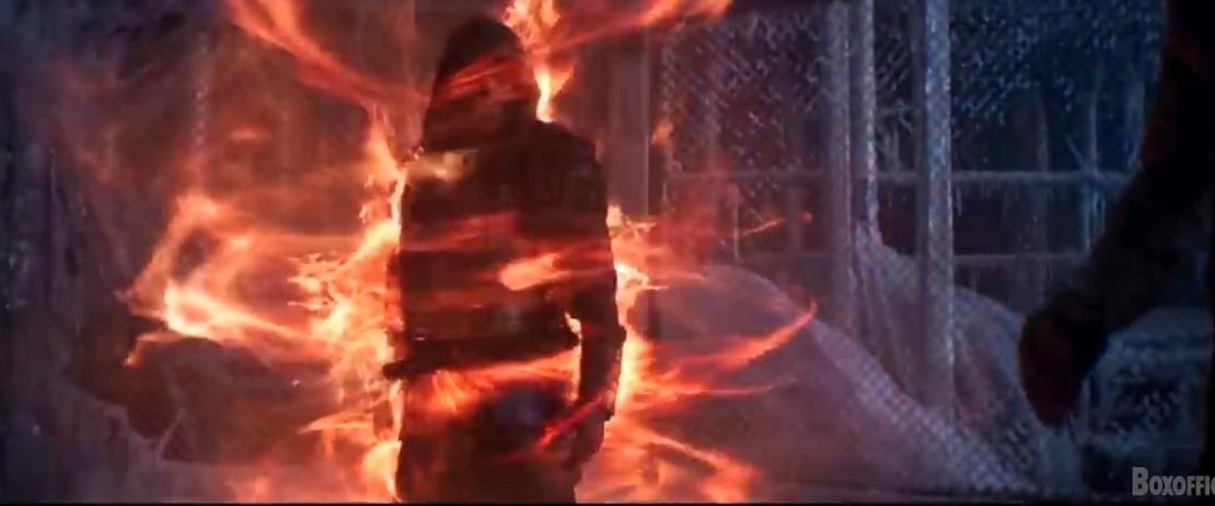 《真人快打》真人电影最新预告 于4月16日正式上映