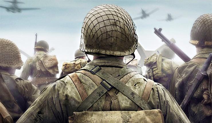 21年使命召唤游戏名称已初步敲定 再次暗示朝鲜战争