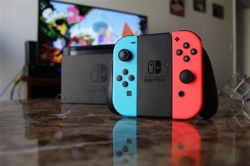 腾讯首度公开国行Switch销量:超100万台