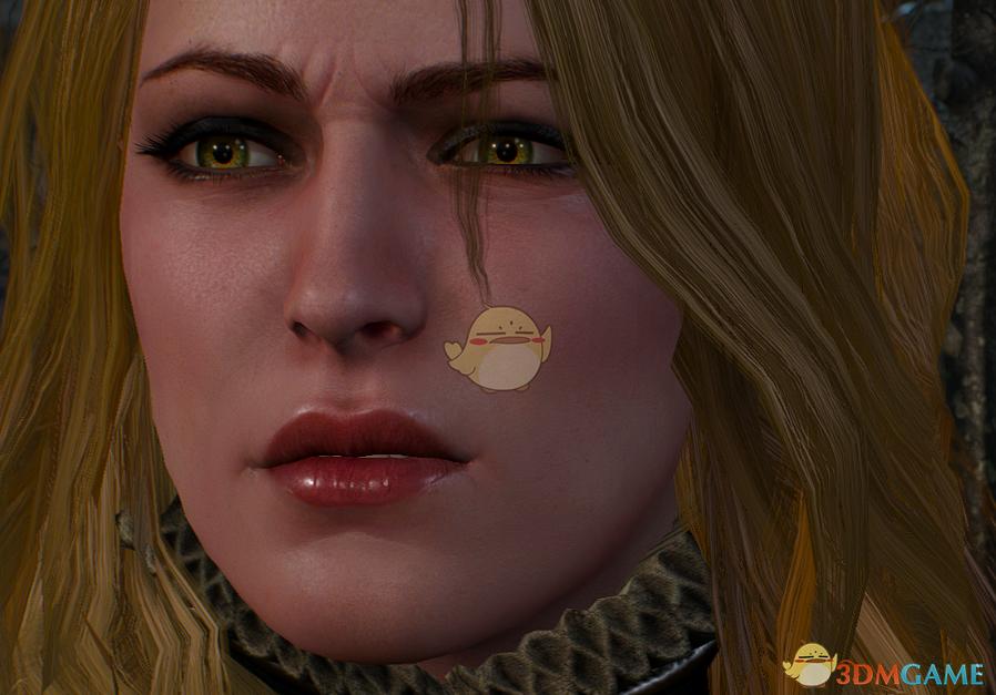 《巫师3:狂猎》凯拉美化MOD