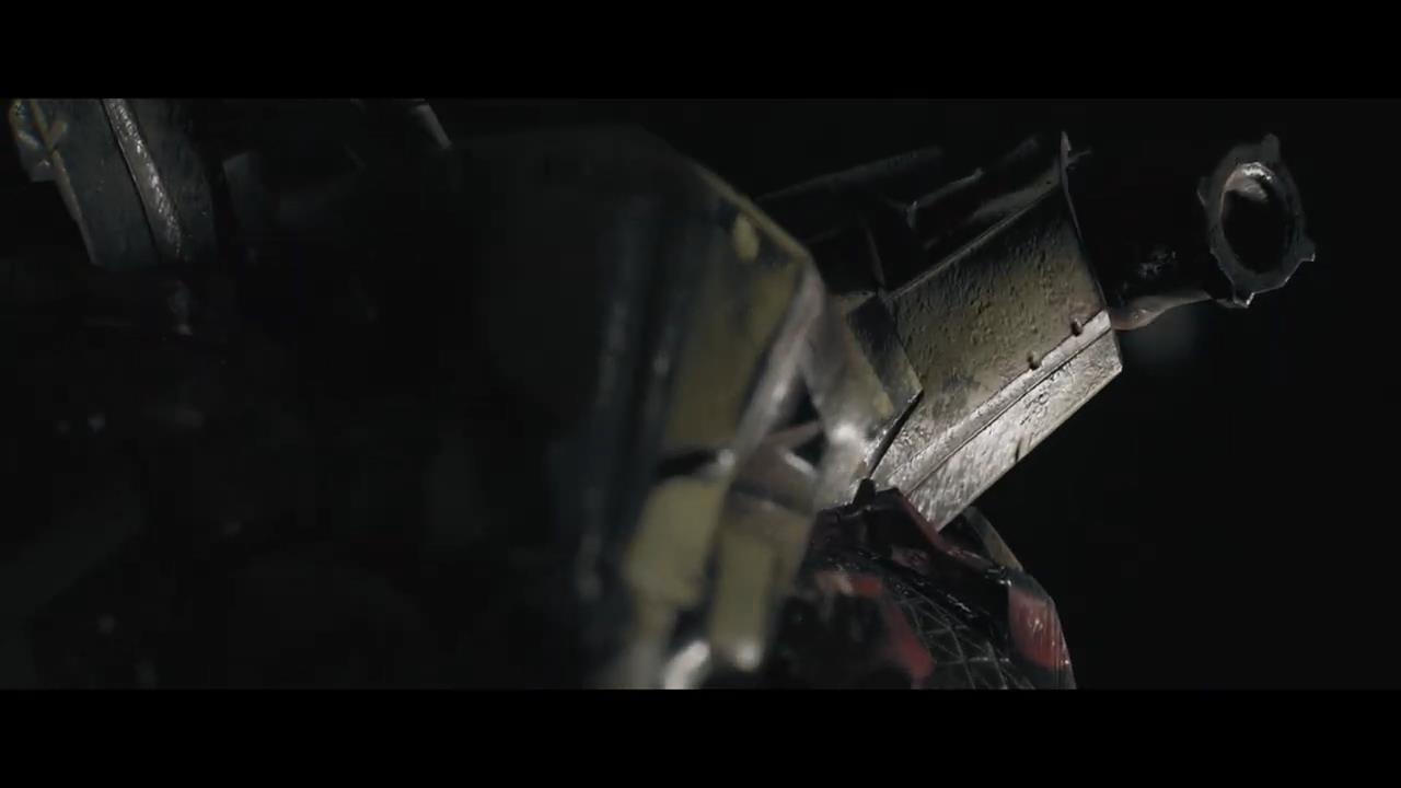 宇宙恐怖FPS《量子误差》新演示 杀戮外星怪物
