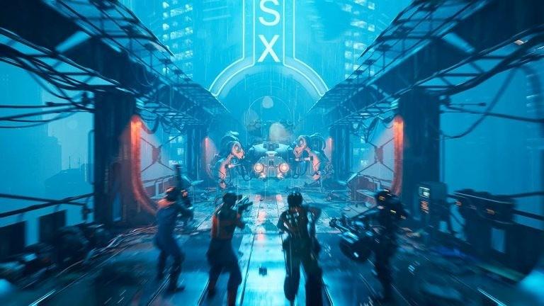 《上行战场》全新预告片展示4名玩家合作模式