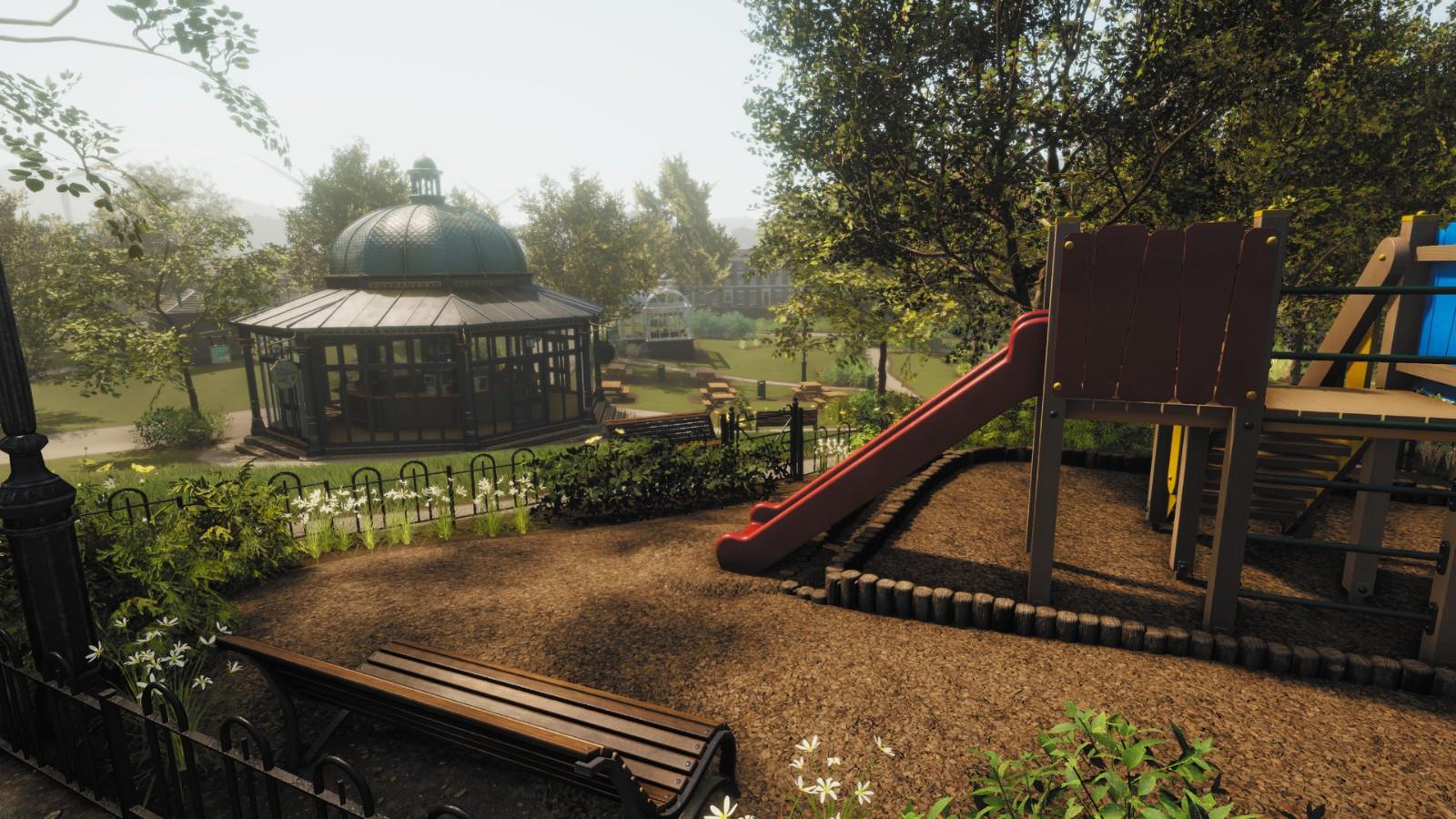 《割草模拟器》上架Steam 支持简中、夏季发售