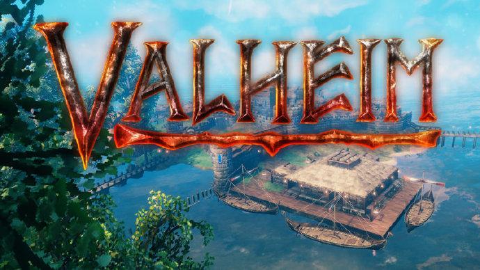 Steam新一周销量榜 《英灵神殿》八连冠、《2077》入榜