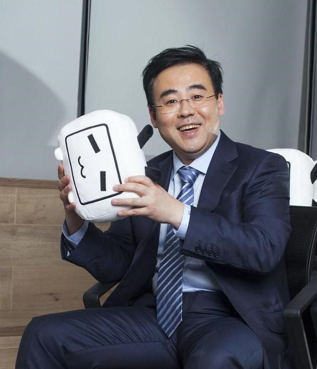 B站CEO陈睿:B站是中国最有活力和创造力的内容社区
